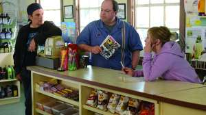 CORNER GAS, THE MOVIE