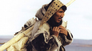 ATANARJUAT, LA LÉGENDE DE L'HOMME RAPIDE (ATANARJUAT: THE FAST RUNNER)