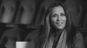 OFF THE WALL WITH DEEPA MEHTA