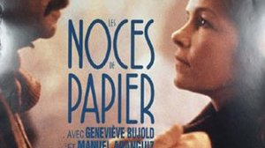 LES NOCES DE PAPIER / PAPER WEDDING
