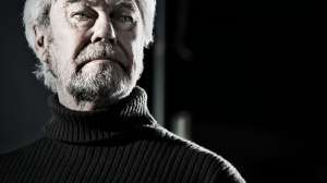 RIVER OF MY DREAMS: A PORTRAIT OF GORDON PINSENT