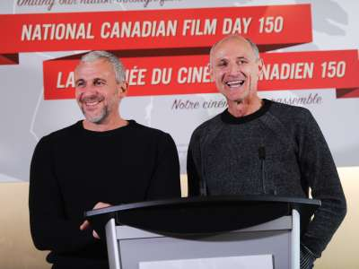 REEL CANADA to host world's largest one-day film festival for Canada's 150th