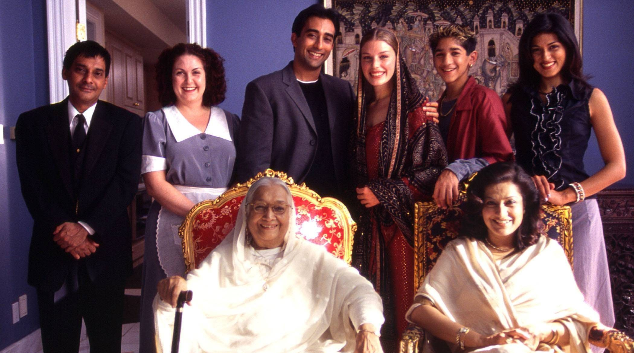 Bollywood-hollywood-family-picture